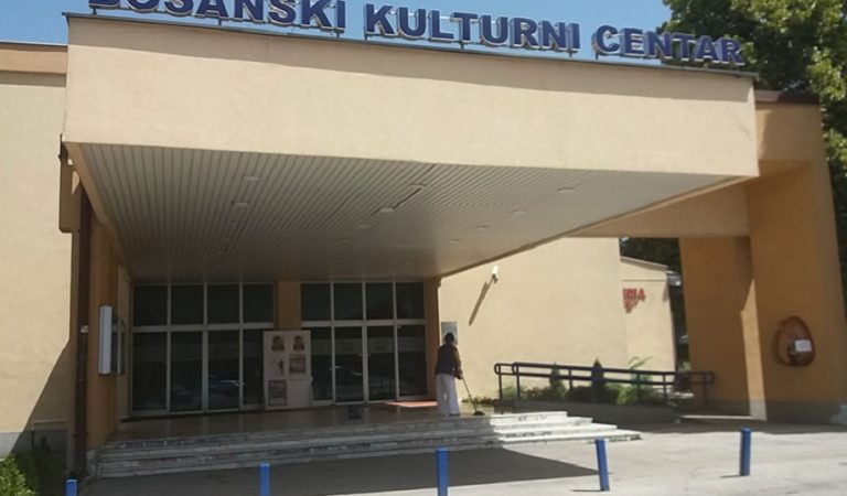Izložba minijature u BKC Tuzla