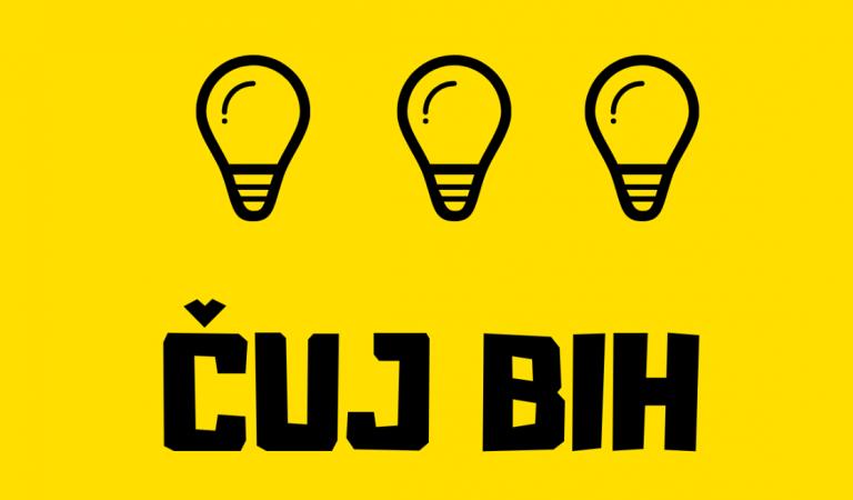 Čuj BiH – 29.03.2021.