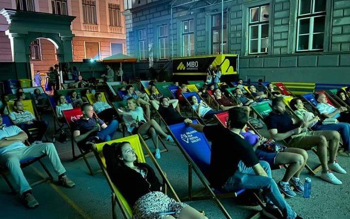 Svjetske premijere na 13. Omladinskom Film Festivalu