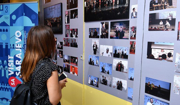 Danas počinje 27. Sarajevo Film Festival: Grad u znaku filma