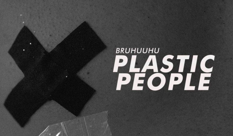 BruhUuhu: plastične emocije čovjeka tema nove pjesme