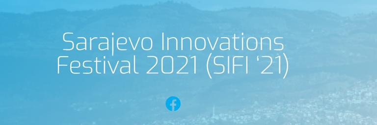 SIFI 2021: Inovacije su ulaganje u budućnost