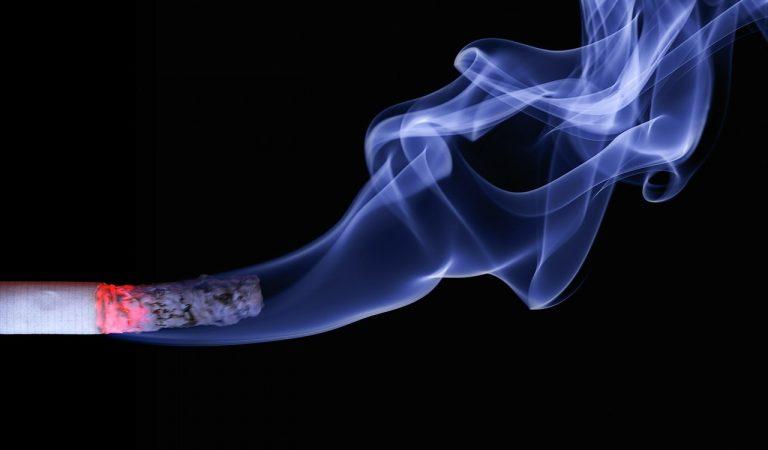 Šta mladi misle o zabrani pušenja na javnom mjestu?